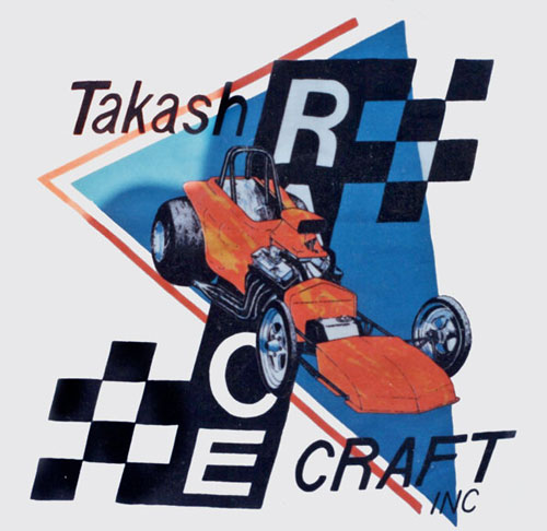 takash race craft